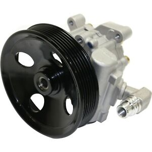 Power Steering Pump For 2007 2012 Mercedes Benz Gl450 2006 2012 Ml350 W Pulley