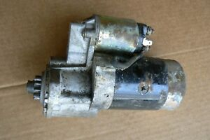 Ford 1710 Tractor Starter