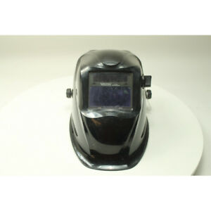 Lincoln Electric Viking 1840 Black Welding Helmet With 4c Lens Technology