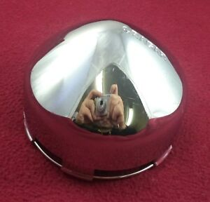Cragar Wheels Chrome Custom Wheel Center Cap C13986 1002714 F102 06 1