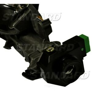 Ignition Lock And Cylinder Switch Fits 2005 2007 Honda Pilot Standard Motor Pro