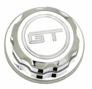 2005 2006 Ford Gt Supercar M 8006 Gt Chrome Coolant Overflow Or Intercooler Cap