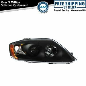 Headlight Head Lamp Rh Right Passenger Side For 05 Hyundai Tiburon