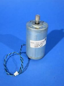Hp Carriage Motor For Plotter Large Format Printer 488ca 430 450c 455ca