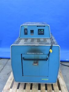 Lindberg Blue Large Box Laboratory Furnace Model 51542 1200c Max Working