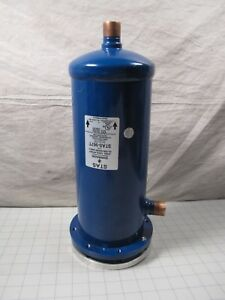 Emerson Stas 967t Steel Take Apart Filter drier Shell 7 8 Odf New