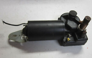 1980 1988 Amc Concord Eagle Wagon Nos Rear Hatch Liftgate Wiper Motor 3735274