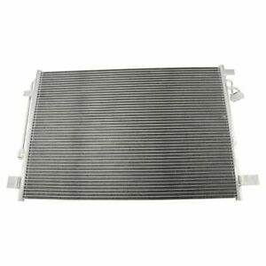Ac Condenser A c Air Conditioning For Nissan Quest Murano