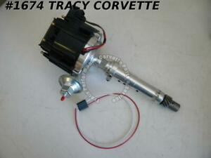1958 1965 Chevrolet New 348 409 Hei Distributor Pigtail 58 59 60 61 62 63 64 65