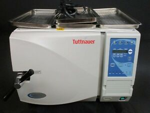 Ez10 Dental Steam Autoclave Sterilizer For Instruments