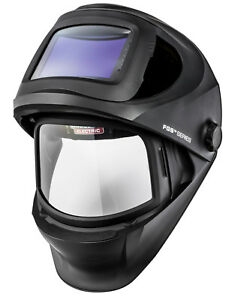 Lincoln Viking 3250d Fgs Welding Helmet K3540 3