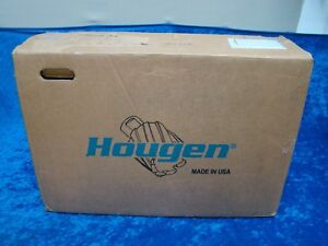 Hougen Hdm905 2 Speed Portable Magnetic Drill Kit Nib