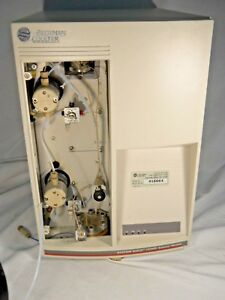 Beckman System Gold Hplc 125nm Catalog No 728395 Solvent Module