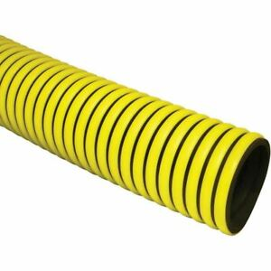 Apache 12012800 Solution Hose 1 1 2 x100 Suction Discharge New