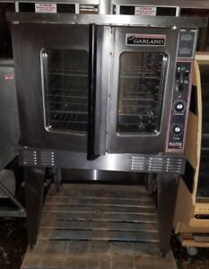 Garland Convection Oven Master Series 200 Electric