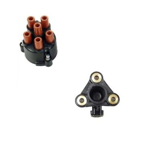 Distributor Rotor And Distributor Cap Bosch 04272 03371 For Volvo 850 C70