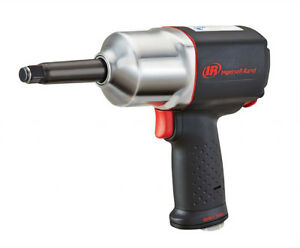 Ingersoll Rand 2135qxpa 2 1 2 Extended Anvil Quietimpact Tool