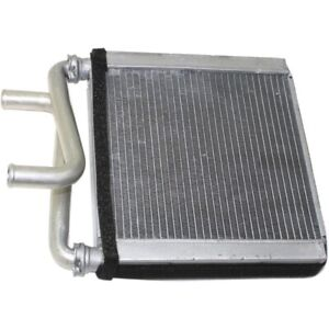 Heater Core For 02 09 Dodge Ram 1500 2500 3500 With Oem 68004228ab