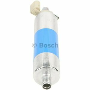 Bosch 67969 Fuel Pump For 2001 2006 Mercedes Benz S430 In line
