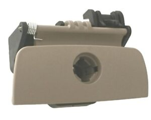 Glove Box Lock Latch Compartment Handle Beige For 2005 09 Buick Lacrosse Allure