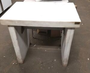 Granite Surface Plate Calibration Table Precision Measuring Gauge Bench