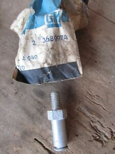 Nos Transmission Bell Crank Stud 1950 1962 Chevy Cars Trucks 53 62 Corvette