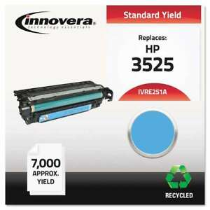 Innovera Remanufactured Ce251a 504a Toner Cyan 686024123569