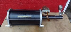 Enerpac Large Hydraulic Booster Cylinder Hpi 100b