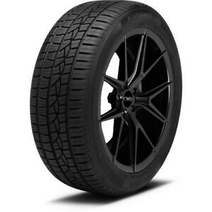2 new 195 65r15 Continental Purecontact 91h Bsw Tires
