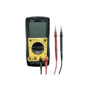 Sperry Dm6450 Digital Multimeter 9 Function Auto Range
