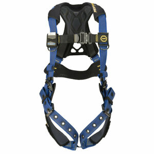 Werner H012005 Proform F3 Standard Harness Quick Connect Legs xxl