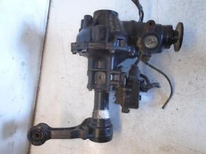 Tundra 2005 Differential Assembly