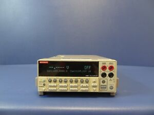 Keithley 2400 General Purpose Digital Sourcemeter 200v 1a 20w