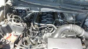 2014 F150 5 0 Coyote Complete Engine 6r80 Auto 4x2 Transmission Swap 23k Mi