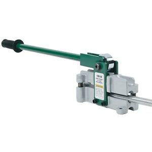 Greenlee 1810 Little Kicker Offset Bender For 1 2 Emt