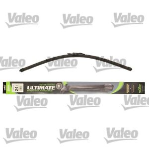 Windshield Wiper Blade Refill Fits 2007 Saturn Aura Valeo