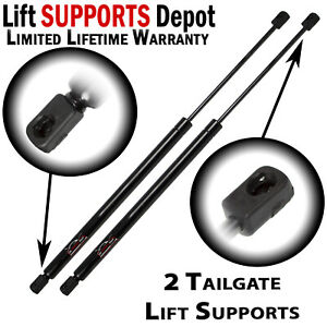 Qty 2 Ford Focus Mazda 6 2000 To 2007 Wagon Tailgate Lift Supports Struts