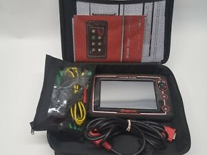 St9 Snap On Modis Edge Eems341 Scan 16 4 Software St9021210