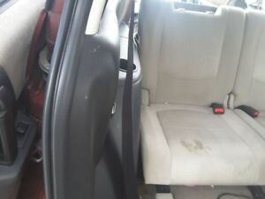 Mazda 5 2008 Third Row Right Side Seat Station Wagon Van 190756