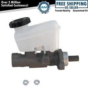 Brake Master Cylinder With Reservoir For Ford Escape Mazda Tribute Truck Suv New
