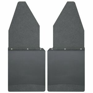 Husky Liners Set Of 2 Mud Flaps Front Or Rear New F350 Truck Ford 17105