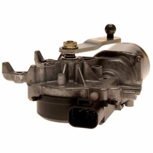 Ac Delco Windshield Wiper Motor New For Chevy Avalanche Suburban 12494772