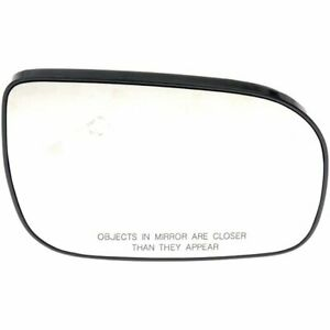 89044541 Dorman Mirror Glass Passenger Right Side New Heated Chevy Olds 56052