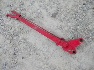 Farmall 300 Rc Tractor Ta Torque Amplifier Engagement Lever Handle