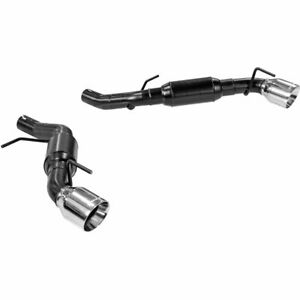 Flowmaster Exhaust System New Chevy Coupe Chevrolet Camaro 2016 2018 817751