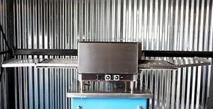 Used Lincoln Impinger Model 1301 Electric Conveyor Pizza Oven 208 Or 240