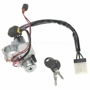 Ignition Lock Cylinder New For Nissan Sentra Nx 1991 1993 Us 355