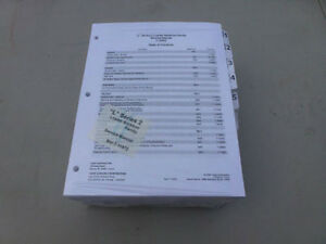 Case L Series 2 570lxt 580l Turbo Super L 590l Backhoe Service Manual