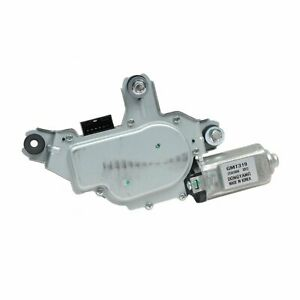 Ac Delco Windshield Wiper Motor Rear New For Chevy Saturn Vue 25963804