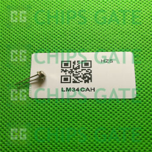 1pcs New Lm34cah Ns 0808 Can 3